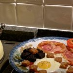 Ramsay's 'Special' Traditional Breakfast