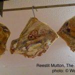 Reestit Mutton