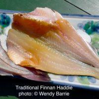 Traditional Finnan Haddie