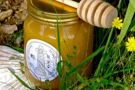 Isle of Colonsay Wildflower Honey