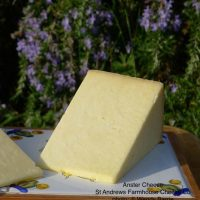 'Anster' Cheese