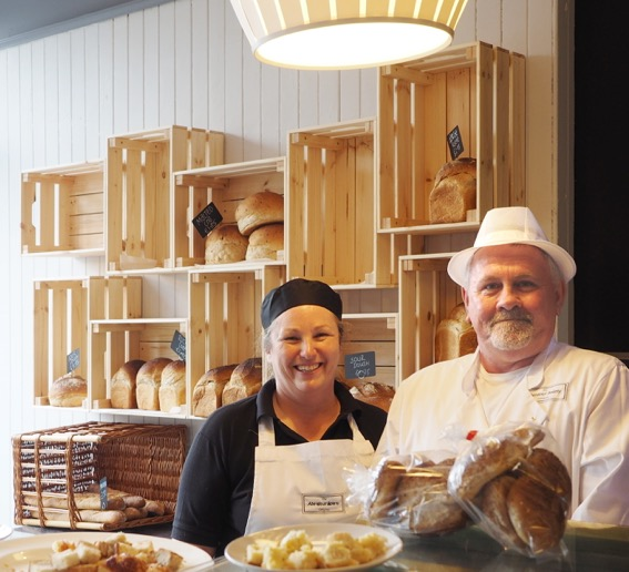 Aberdour-New-Bakery