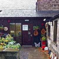 Boyndie Trust: The Old School Visitor Centre and Coffee Shop