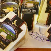 Cambus O May Cheese Company