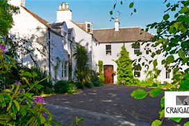 Craigadam Country House Hotel & Country Larder