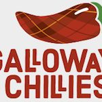 Galloway Chillies going Plastic Free