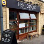 Henderson's Café and Deli Holyrood