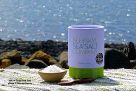 Isle of Skye Sea Salt