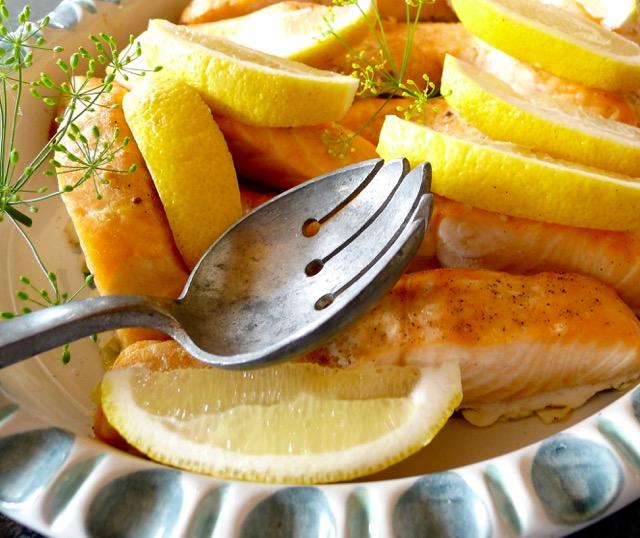 salmonroasted