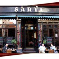 Sarti, Wellington St
