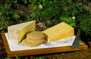 Scottish Cheese Trail