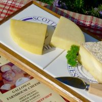 Galloway Farmhouse Cheese