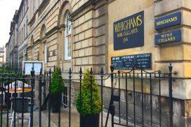 A Warm Whighams Welcome