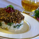 It's Haggis Season – time to catch the wee beasties off the hill!!