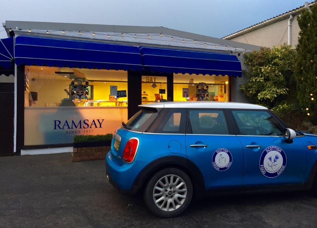 ramsay-shop-mini