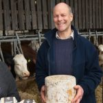 David and Wilma Finlay launch The Ethical Dairy