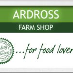 Congratulations to Winners Ardross Farm Shop & Paul Newman!
