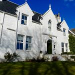 Kinloch Lodge, Isle of Skye, taking bookings again