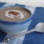 Svampsoppa (Mushroom Soup)