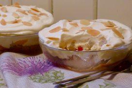 Scotch Trifle