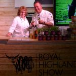 Scotland's biggest & best – the wonderful Royal Highland Show!!