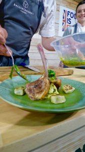 Royal Highland Show round up! - Scottish Food Guide