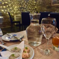 Captains Galley & Seafood Bar