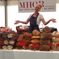 Mhor Bread
