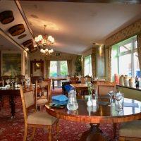 The Lynnfield Hotel & Restaurant