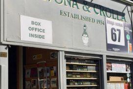Valvona & Crolla Elm Row Delicatessen & VinCaffè Bar