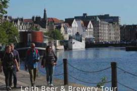 ScotBeer Tours