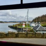 News from Crinan