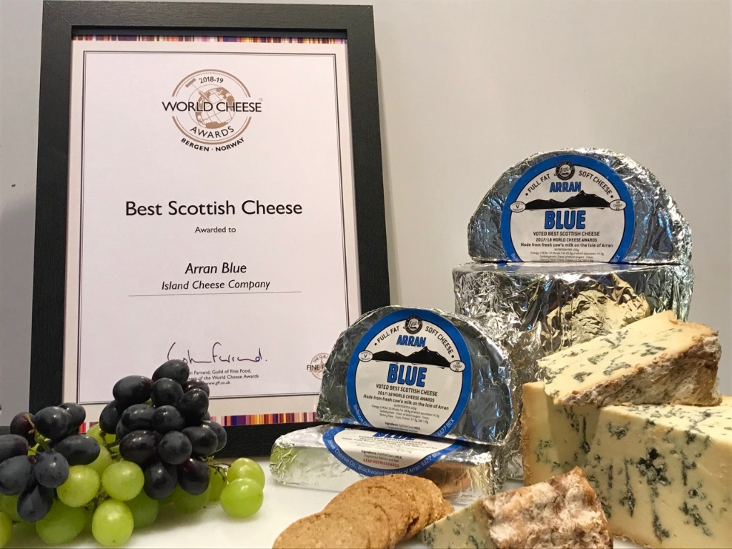 arran-blue-award