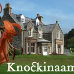 Knockinaam is opening soon