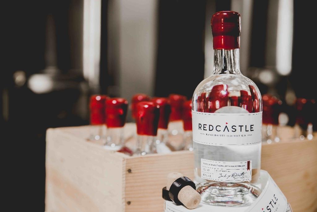 Redcastle-Gin