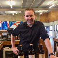 Ovenstone 109 Brewery & Venue