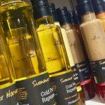 Summer Harvest Oils
