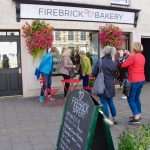Firebrick Bakery open in Lauder
