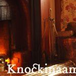 Christmas at Knockinaam