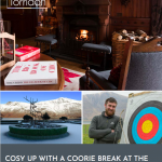 Cosy Up & Coorie at The Torridon