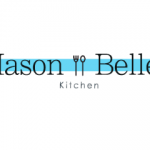 Mason Belles Kitchen
