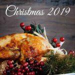 John Davidsons Inspirational Christmas Brochure