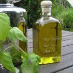 The Demijohn News – Fresh Olive Oil has arrived!