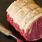 Time is running out to order Six Week Hung Beef for Christmas