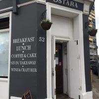 Ostara Café