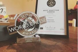 Errington Cheese