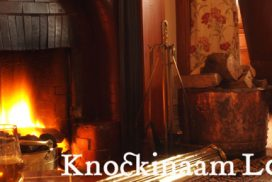 Late Availability at Knockinaam