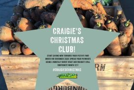 Craigie's Christmas Club