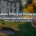 Amazing Deals at Ducks Whether You Choose To Dine Or Stay!