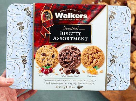 walkers-assort